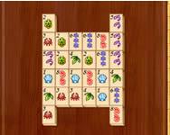 Mahjong Ingyenes