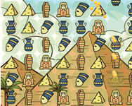 Ancient egypt match 3